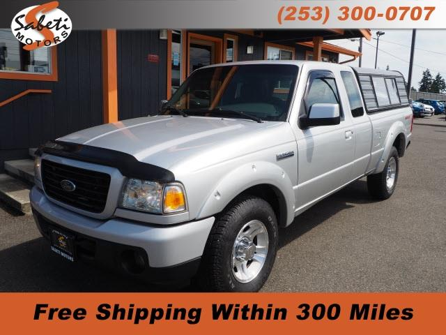 2008 Ford Ranger (CC-1353867) for sale in Tacoma, Washington