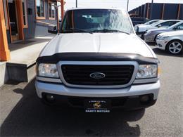 2008 Ford Ranger (CC-1353867) for sale in Tacoma, Washington