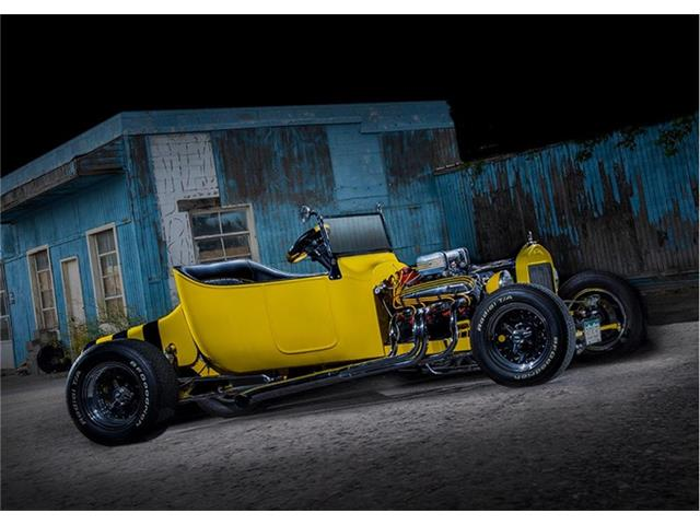 1923 Ford T Bucket