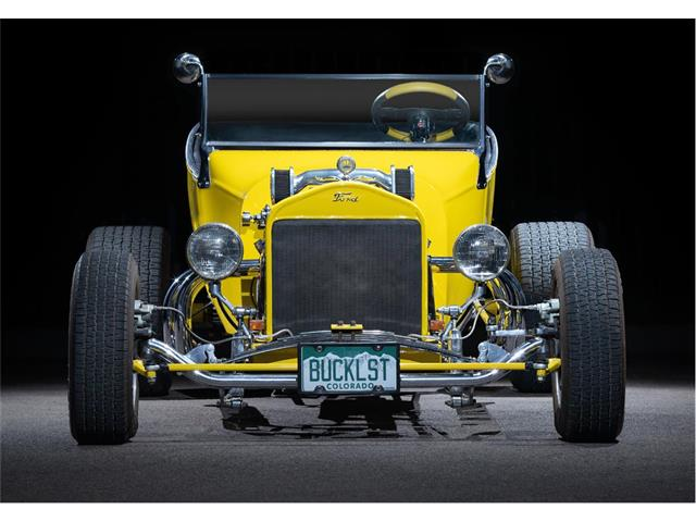 1923 Ford T Bucket (CC-1350387) for sale in Superior, Colorado