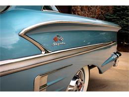 1958 Chevrolet Impala (CC-1353871) for sale in Greeley, Colorado