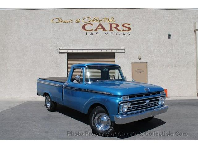 1965 Ford F100 (CC-1353875) for sale in Las Vegas, Nevada