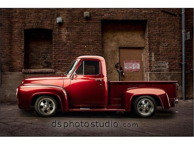 1953 Ford F100 (CC-1350388) for sale in Superior, Colorado