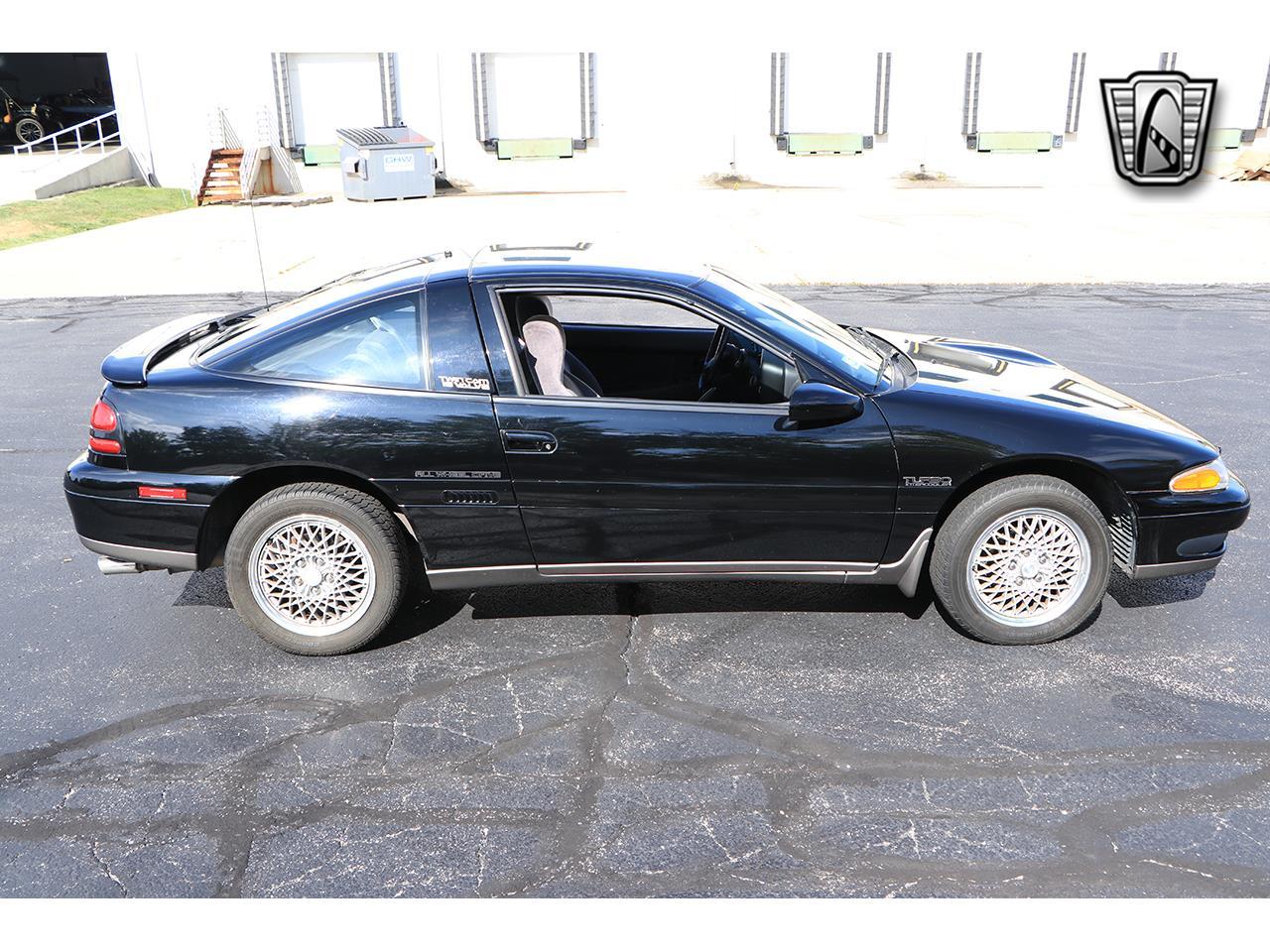 1992 Plymouth Laser (CC-1353885) for sale in O'Fallon, Illinois