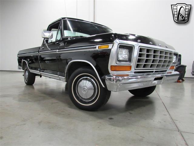 1979 Ford F150 (CC-1353887) for sale in O'Fallon, Illinois