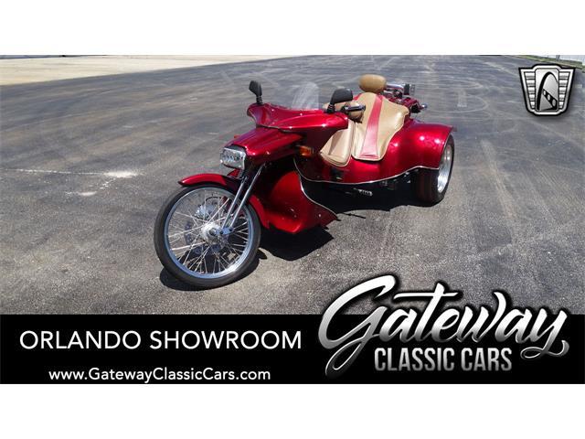 2002 Custom Trike (CC-1353890) for sale in O'Fallon, Illinois