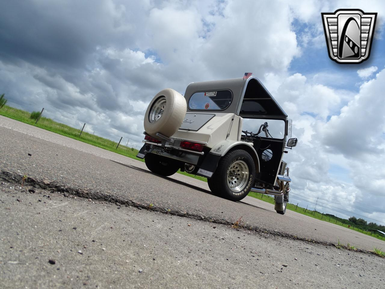 2000 Custom Trike (CC-1353896) for sale in O'Fallon, Illinois