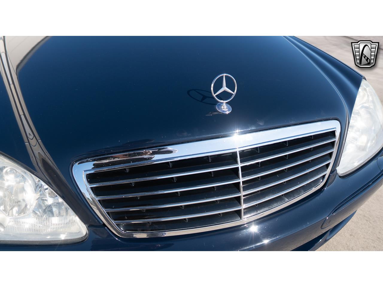 2004 Mercedes-Benz S500 (CC-1353899) for sale in O'Fallon, Illinois