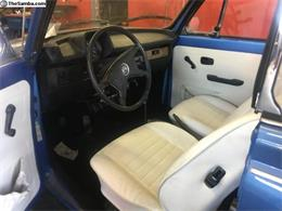 1978 Volkswagen Super Beetle (CC-1350039) for sale in Cadillac, Michigan