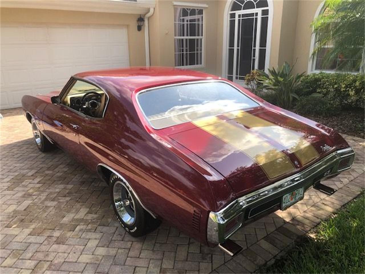 1970 Chevrolet Chevelle (CC-1353908) for sale in Naples, Florida