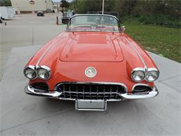 1958 Chevrolet Corvette (CC-1353911) for sale in Springfield, Nebraska