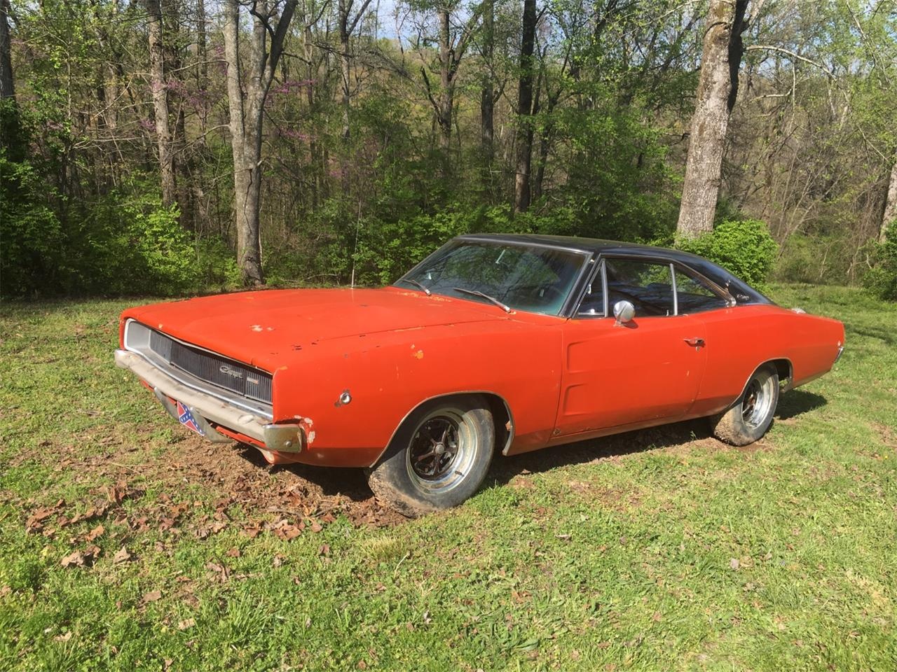 for sale 1968 dodge charger in clinton, tennessee cars - clinton, tn at geebo