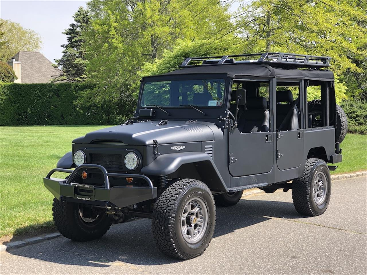 1965 Toyota Land Cruiser FJ (CC-1353917) for sale in southampton, New York