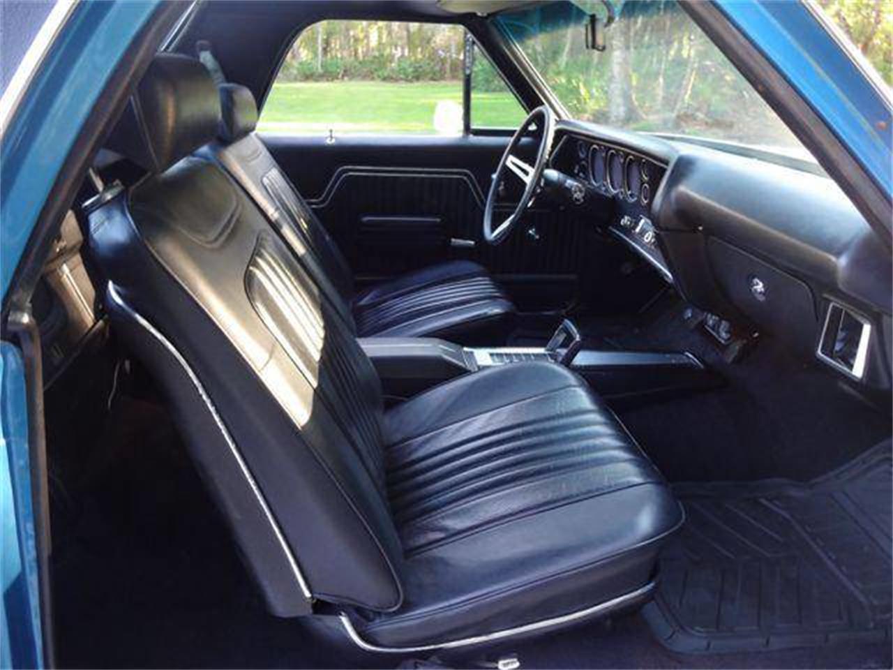 1971 Chevrolet El Camino (CC-1350392) for sale in Sarasota, Florida
