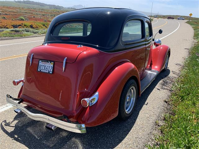 1935 Ford 2-Dr Sedan (CC-1353920) for sale in Lompoc, California