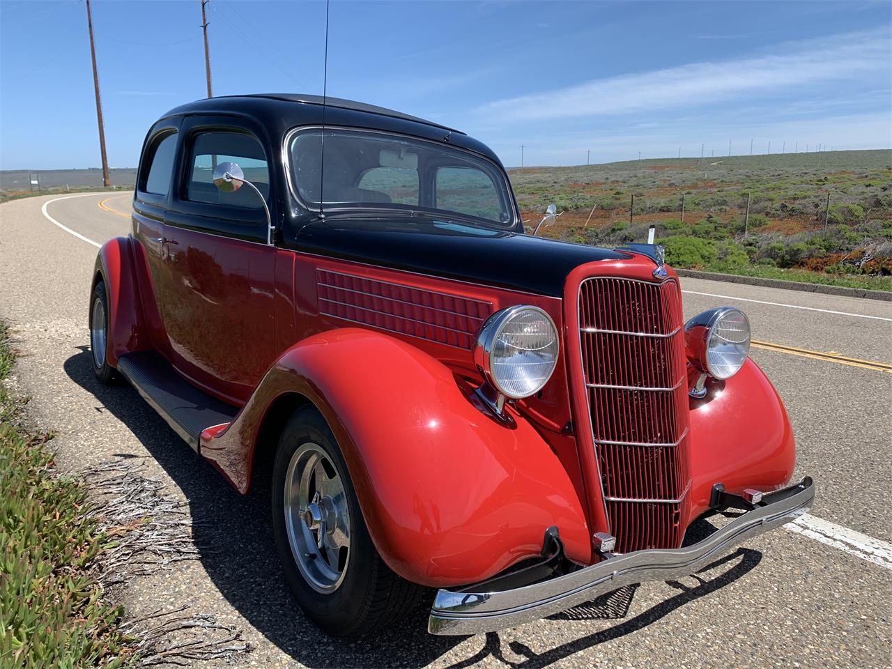 1935 Ford 2-Dr Sedan (CC-1353920) for sale in Lompoc, California