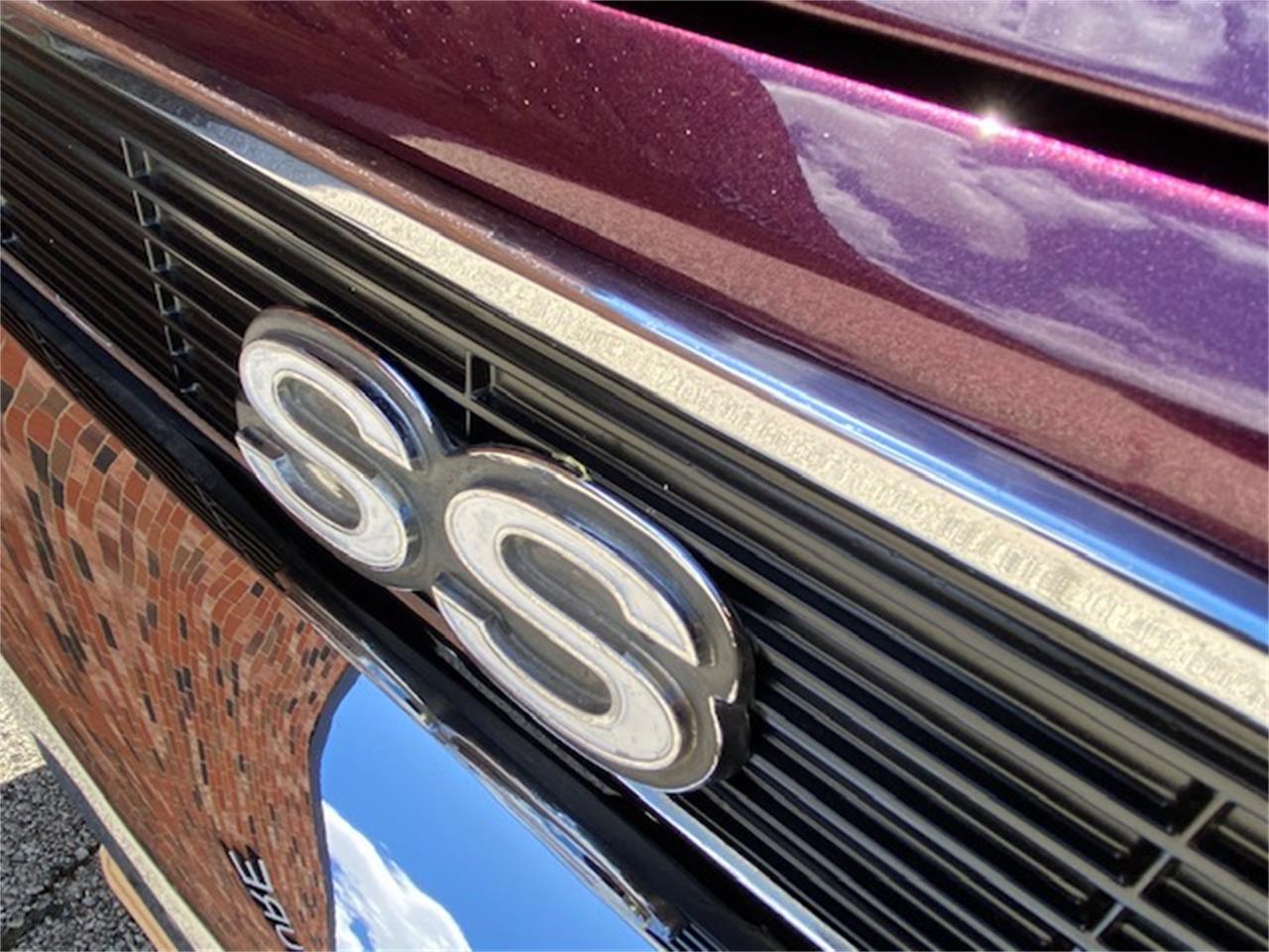 1970 Chevrolet Nova (CC-1353922) for sale in addison, Illinois