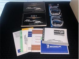 2001 Chrysler Prowler (CC-1353940) for sale in Mesa, Arizona