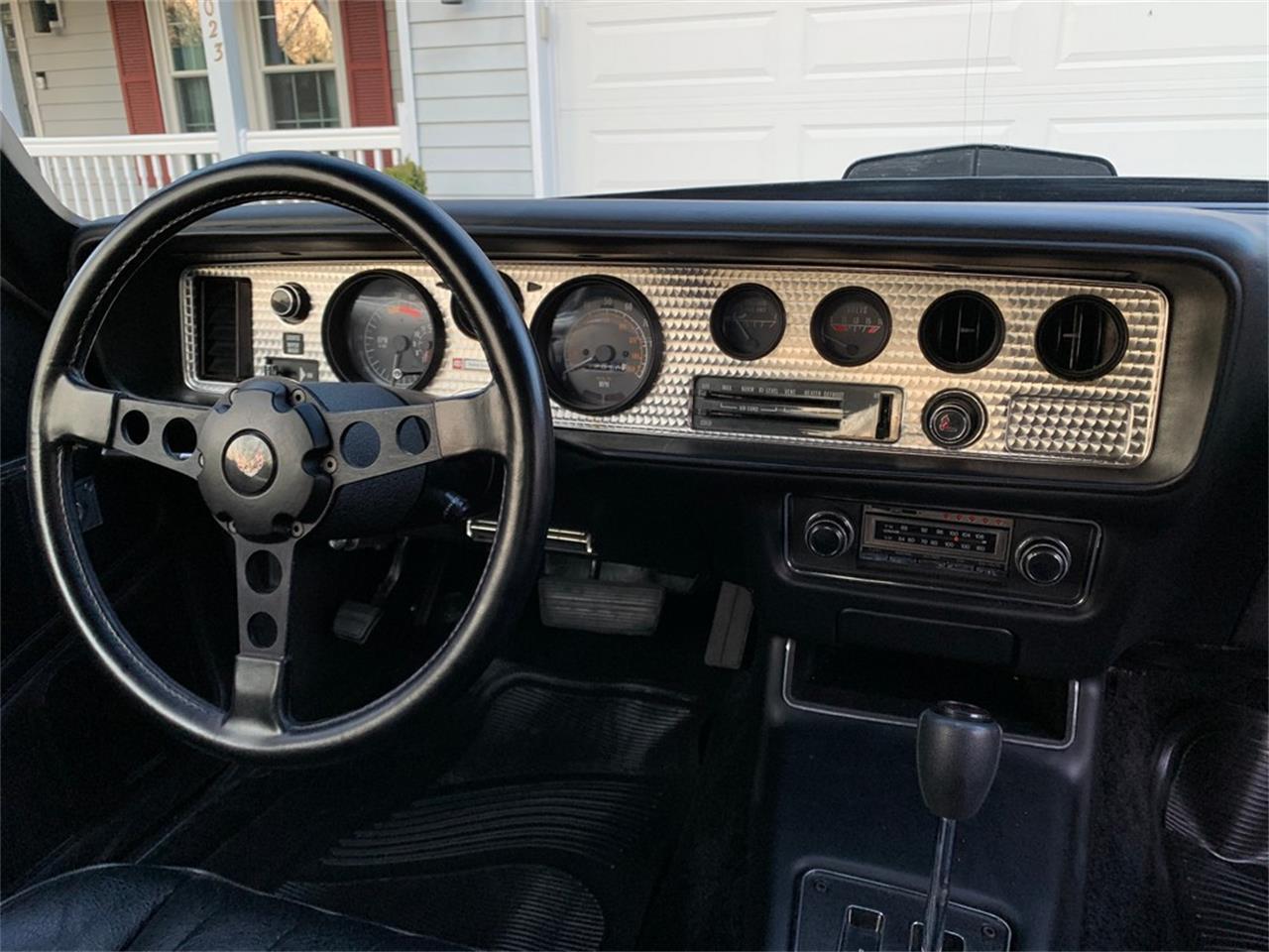 1979 Pontiac Firebird Trans Am (CC-1350395) for sale in NORTH ROYALTON, Ohio