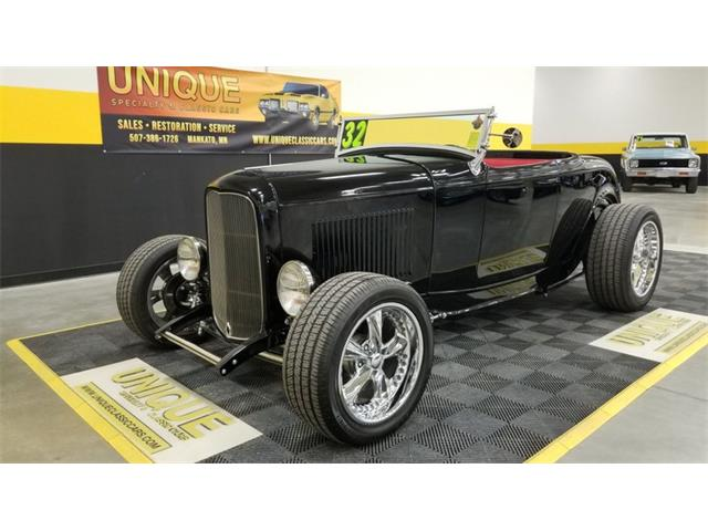 1932 Ford Roadster (CC-1353950) for sale in Mankato, Minnesota