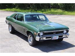 1970 Chevrolet Nova (CC-1353956) for sale in Alsip, Illinois