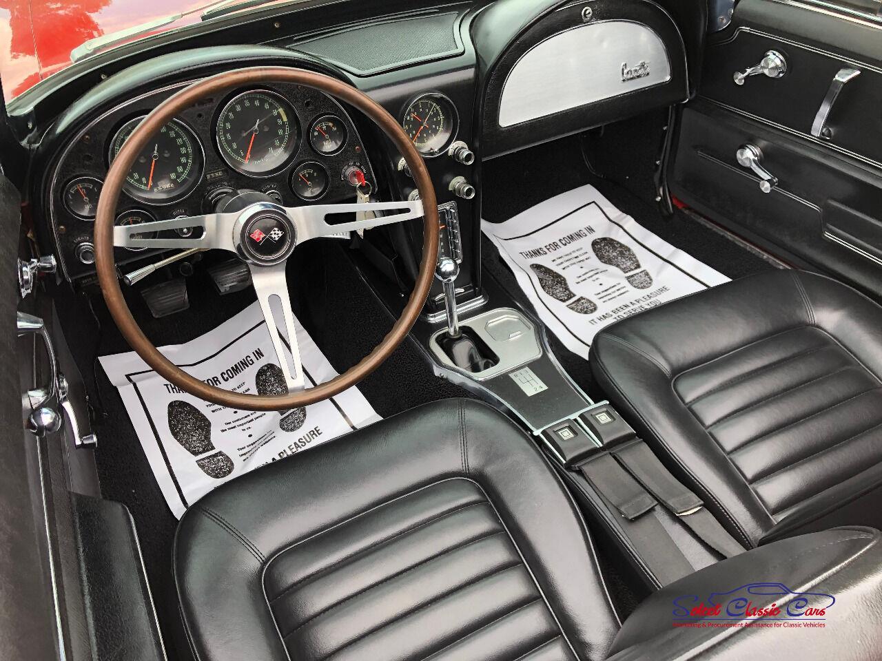 1966 Chevrolet Corvette (CC-1353961) for sale in Hiram, Georgia