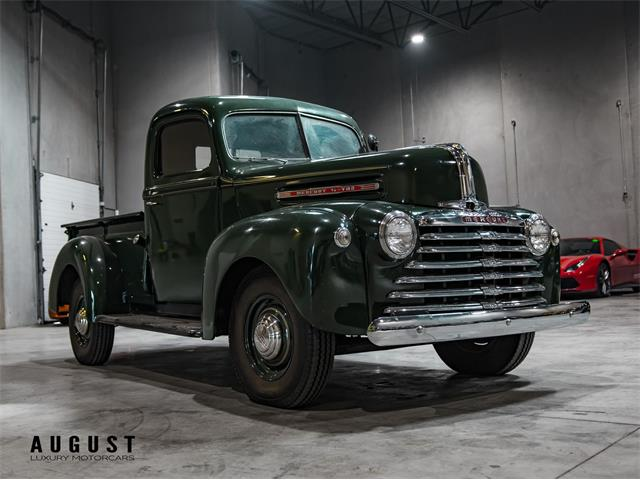 1947 Mercury Pickup (CC-1353964) for sale in Kelowna, British Columbia
