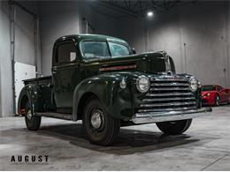 1947 Mercury Pickup (CC-1353964) for sale in Kelowna, British Columbia