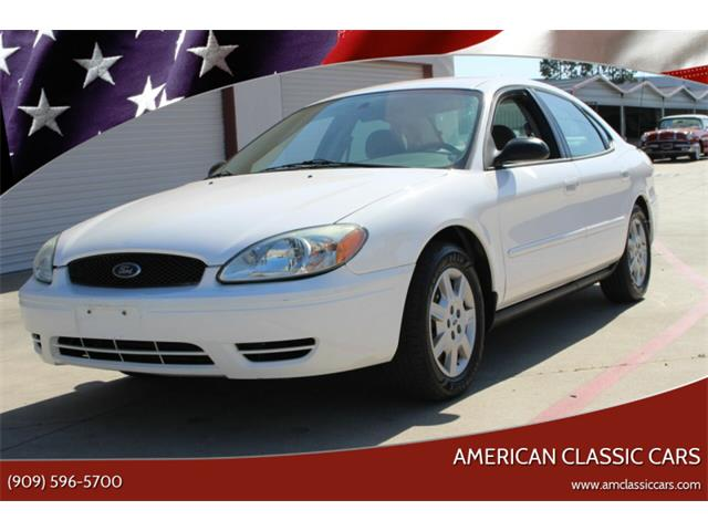 2006 Ford Taurus (CC-1353966) for sale in La Verne, California