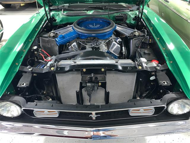 1971 Ford Mustang (CC-1353967) for sale in Farmingdale, New York
