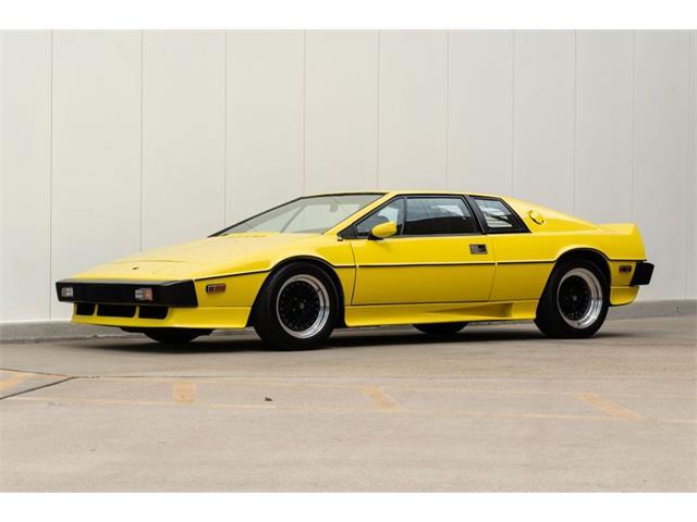1978 Lotus Esprit (CC-1353969) for sale in Houston, Texas