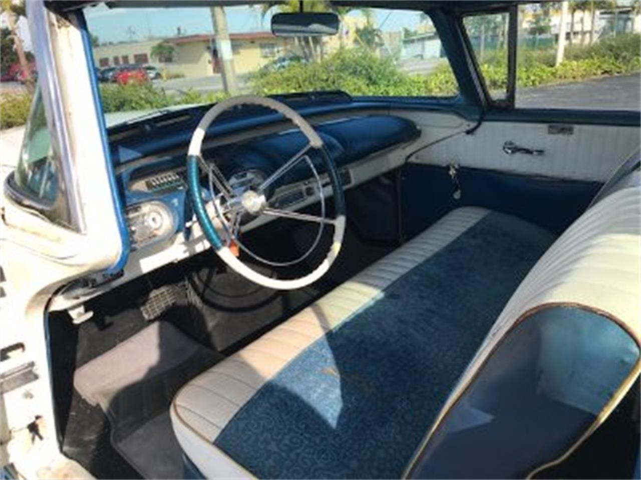 1957 Mercury Montclair (CC-1353979) for sale in Miami, Florida