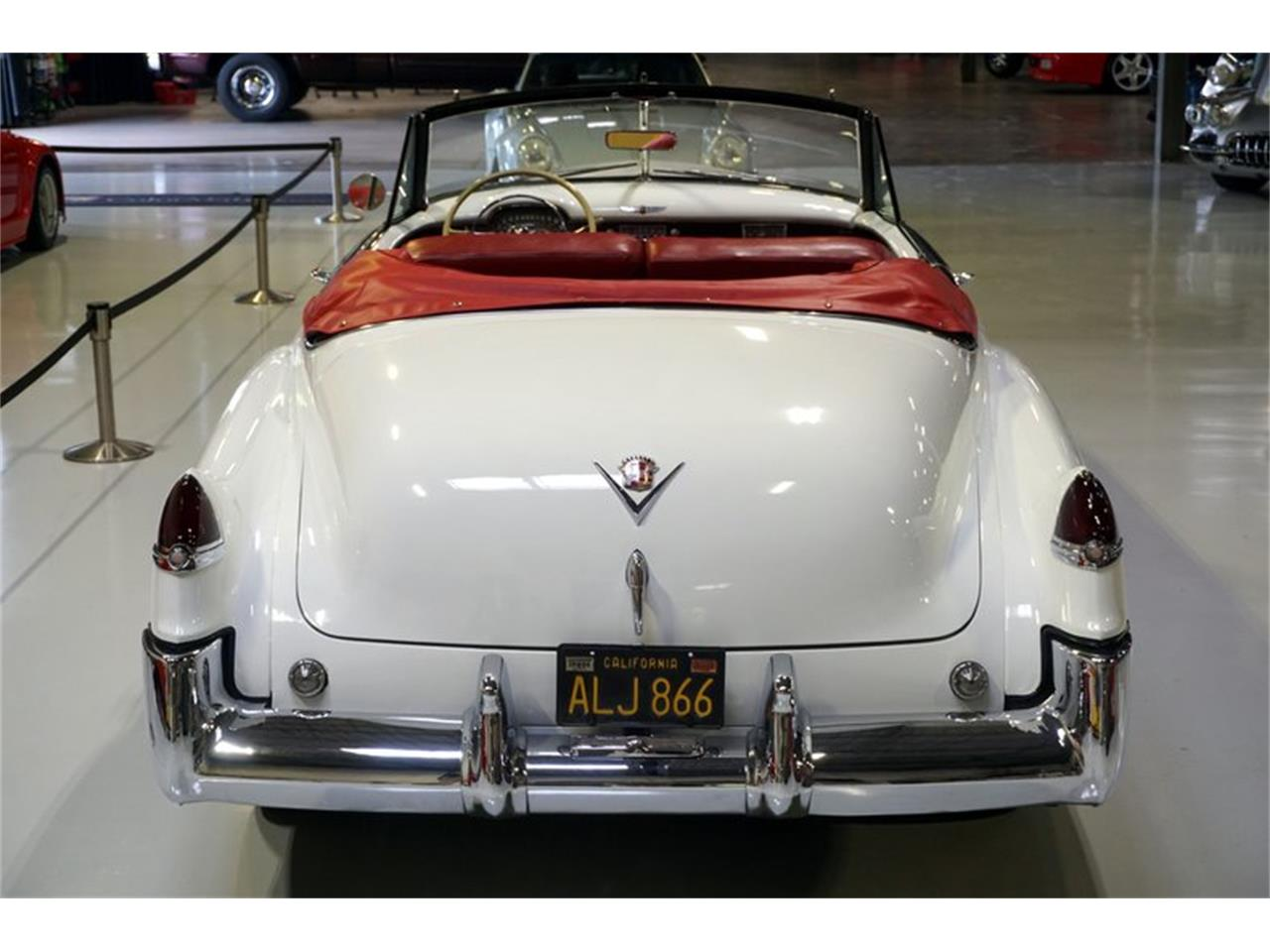 1949 Cadillac Series 62 (CC-1353981) for sale in Solon, Ohio