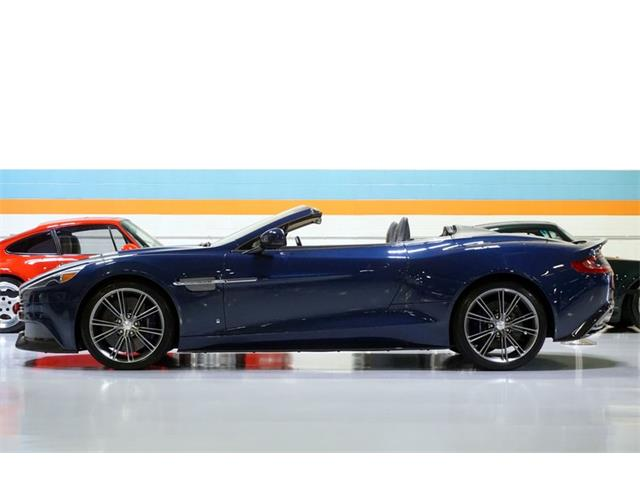 2014 Aston Martin Vanquish (CC-1353982) for sale in Solon, Ohio