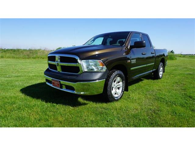 2014 Dodge Ram 1500 (CC-1353992) for sale in Clarence, Iowa