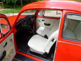 1971 Volkswagen Super Beetle (CC-1350040) for sale in Cadillac, Michigan