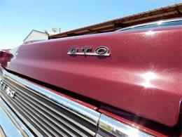 1965 Pontiac GTO (CC-1354001) for sale in Wichita Falls, Texas
