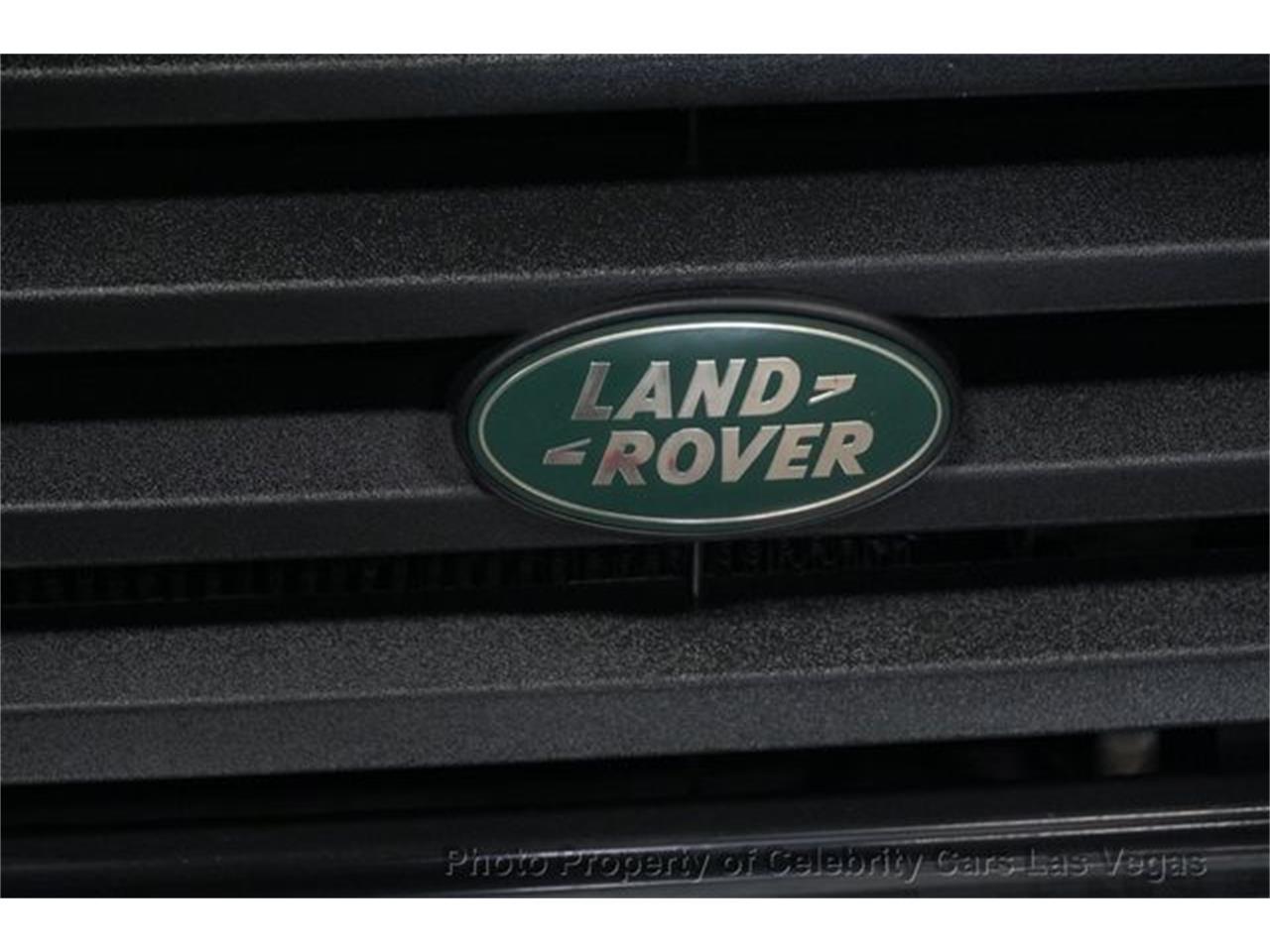 1994 Land Rover Range Rover (CC-1354009) for sale in Las Vegas, Nevada