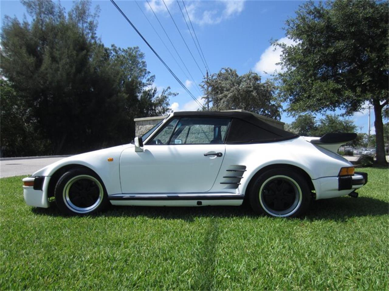 1976 Porsche 911 (CC-1354019) for sale in Delray Beach, Florida