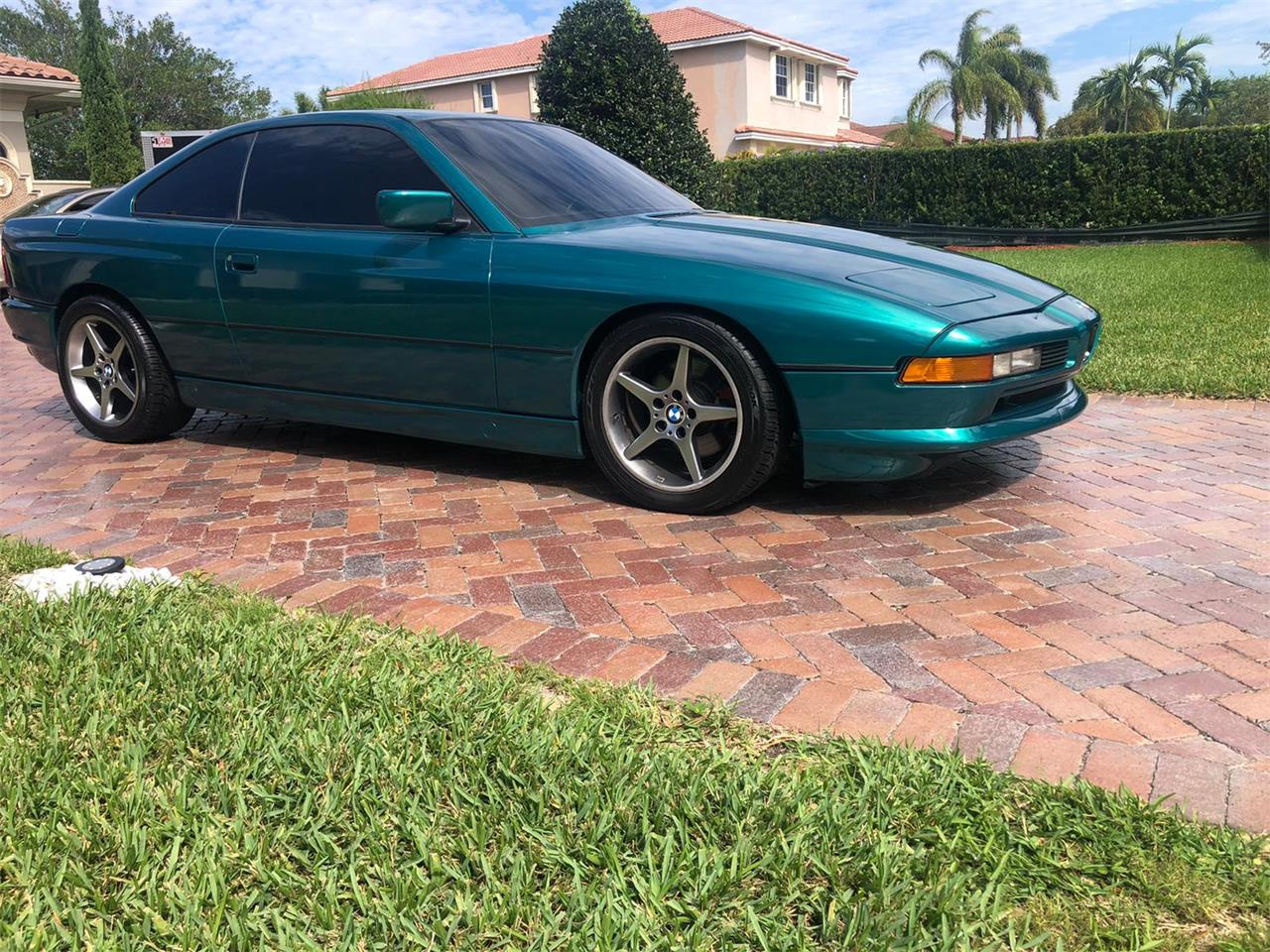 1993 BMW 850 (CC-1350402) for sale in  Fort Lauderdale, Florida