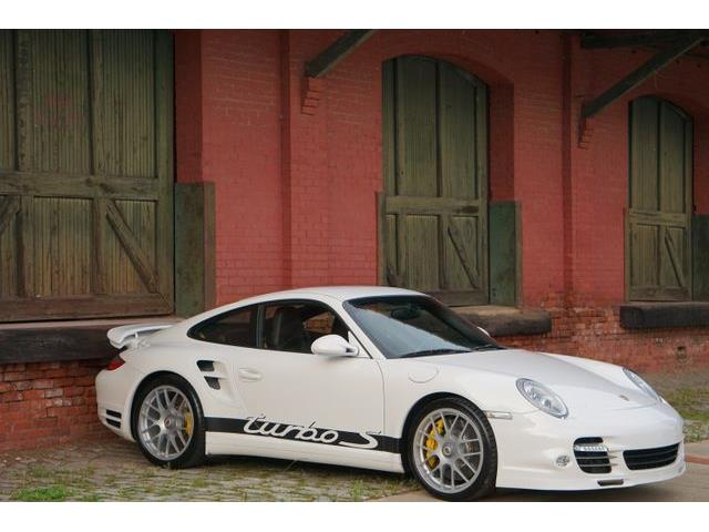 2013 Porsche 911 (CC-1354020) for sale in Aiken, South Carolina
