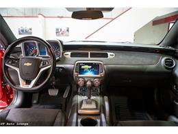 2013 Chevrolet Camaro ZL1 (CC-1354028) for sale in Rancho Cordova, California