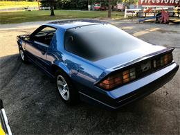 1990 Chevrolet Camaro (CC-1354029) for sale in Wilson, Oklahoma