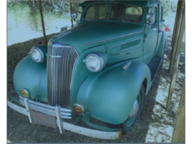 1937 Chevrolet Deluxe (CC-1354050) for sale in Prescott, Arizona