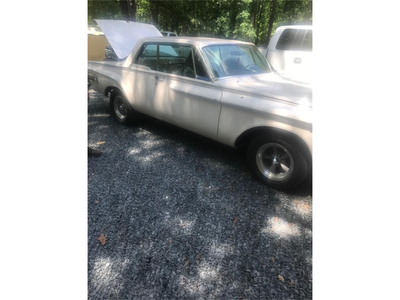 1962 Dodge Polara (CC-1354055) for sale in MILFORD, Ohio