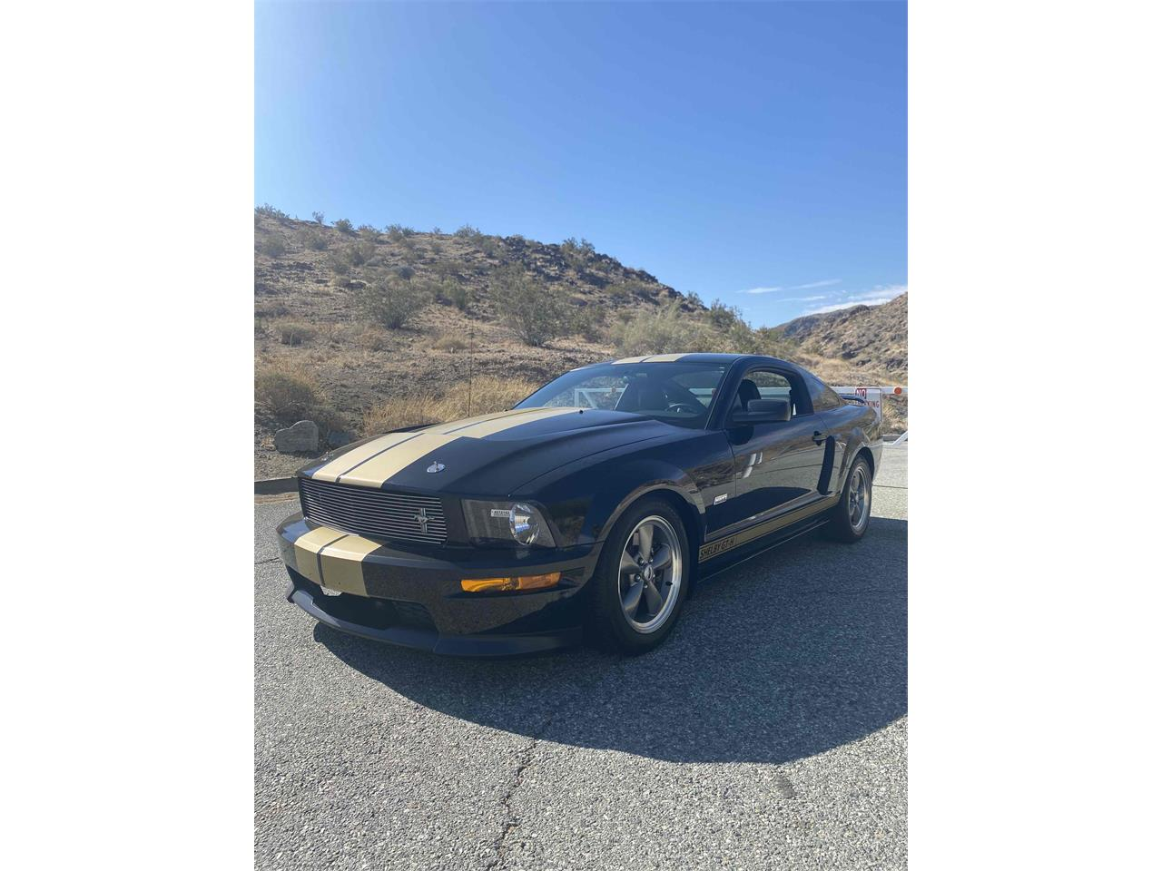 2006 Ford Mustang Shelby GT (CC-1354058) for sale in Palm Springs, California