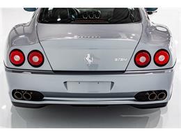 2004 Ferrari 575 Maranello (CC-1350406) for sale in Montreal, Quebec