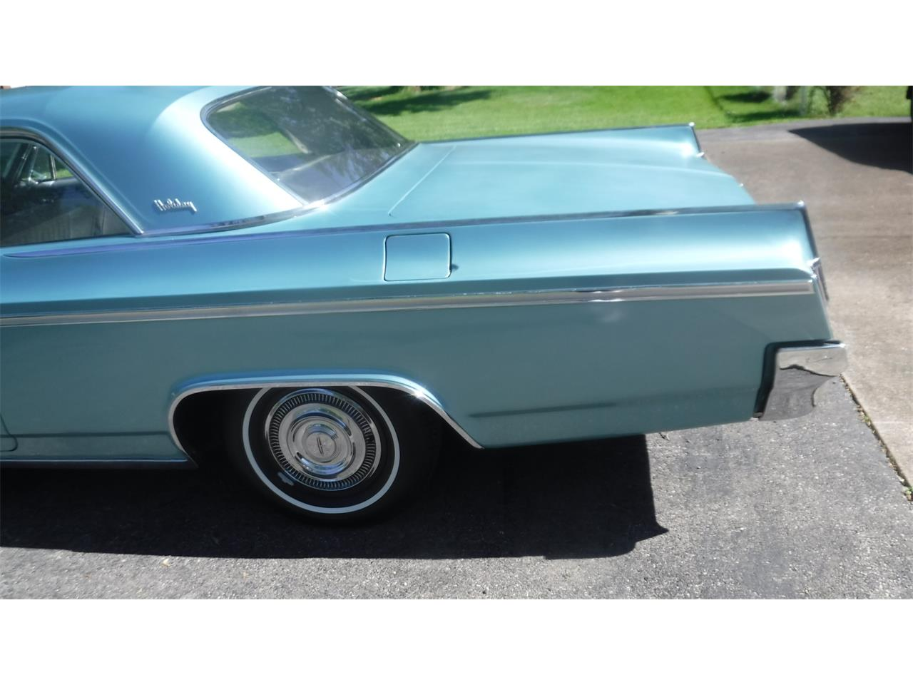 1963 Oldsmobile Super 88 (CC-1354060) for sale in MILFORD, Ohio