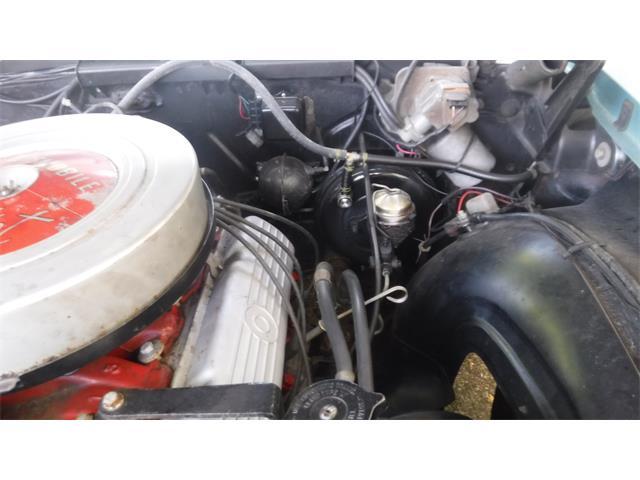 1963 Oldsmobile Super 88 (CC-1354060) for sale in MILFORD, Ohio