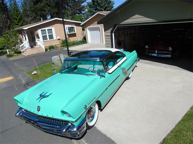 1955 Mercury Montclair (CC-1354063) for sale in Spokane, Washington